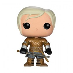 Figuren Pop TV Game of Thrones Brienne of Tarth (Rare) Funko Genf Shop Schweiz