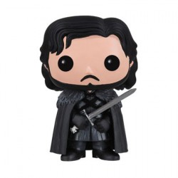 Figurine Pop Game of Thrones Jon Snow Funko Boutique Geneve Suisse