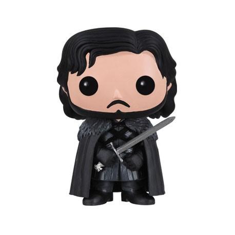 Figur Pop! Game of Thrones Jon Snow Funko Funko Pop! Geneva