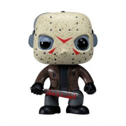 Pop Movie Friday The 13th Jason Voorhees (Rare)