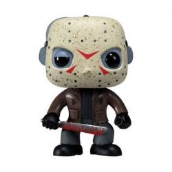 Pop Movie Friday The 13th Jason Voorhees (Selten)