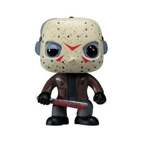 Figuren Pop Movie Friday The 13th Jason Voorhees (Selten) Funko Genf Shop Schweiz