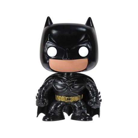 Figur Pop Batman Dark Knight (Vaulted) Funko Funko Pop! Geneva