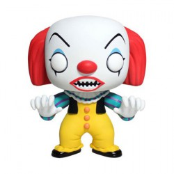 Figurine Pop Film IT Pennywise (Rare) Funko Boutique Geneve Suisse
