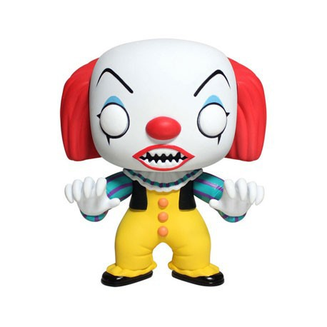 Figur Pop Movies IT Pennywise Vinyl (Rare) Funko Geneva Store Switzerland