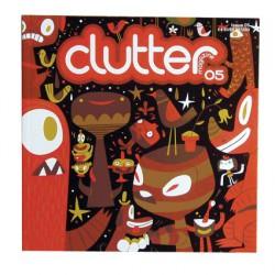 Clutter Magazine 05