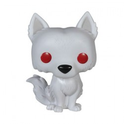 Figuren Pop TV Game of Thrones Ghost (Rare) Funko Genf Shop Schweiz