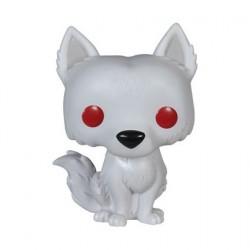 Figurine Pop Game of Thrones Ghost (Rare) Funko Boutique Geneve Suisse