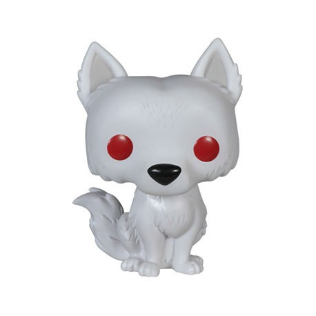 Figur Pop! Game of Thrones Ghost Funko Funko Pop! Geneva
