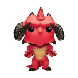Figurine Pop Jeux Vidéo Blizzard Diablo (Vaulted) Funko Boutique Geneve Suisse