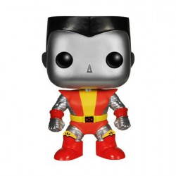 Figuren Pop Marvel X-Men Colossus (Vaulted) Funko Genf Shop Schweiz
