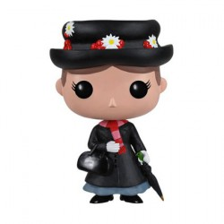 Figurine Pop Disney Mary Poppins (Rare) Funko Boutique Geneve Suisse