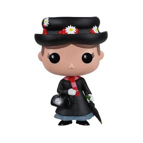 Figurine Pop Disney Mary Poppins (Rare) Funko Boutique Geneve Suisse