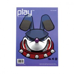 Figurine Play Times volume 01 issue 06 Play Imaginative Boutique Geneve Suisse