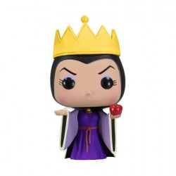 Figurine Pop Disney Blanche Neige Evil Queen (Rare) Funko Boutique Geneve Suisse