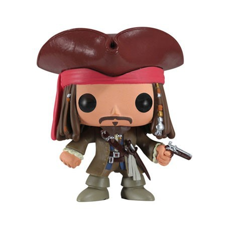 Figuren Pop Disney Jack Sparrow Funko Genf Shop Schweiz