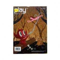 Figuren Play Times volume 01 issue 04 Play Imaginative Genf Shop Schweiz