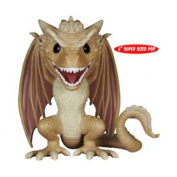 Pop 15 cm Game Of Thrones Viserion