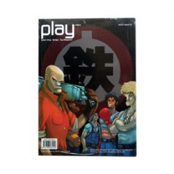 Play Times volume 01 issue 07