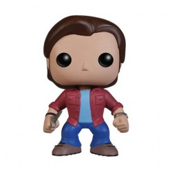 Figuren Pop Supernatural Sam Winchester (Selten) Funko Genf Shop Schweiz