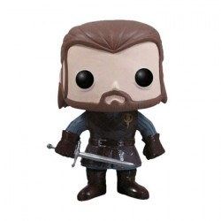 Figur Pop Game of Thrones Ned Stark (Vaulted) Funko Geneva Store Switzerland