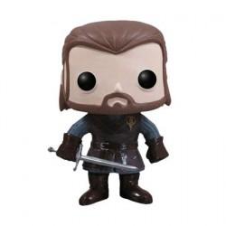 Figurine Pop Game of Thrones Ned Stark (Rare) Funko Boutique Geneve Suisse