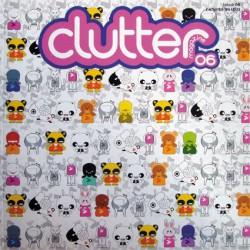 Figuren Clutter Magazine 06 Clutter Magazine Genf Shop Schweiz