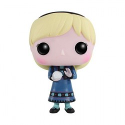 Pop! Disney Frozen Young Elsa (Rare)