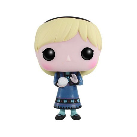 Figur Pop! Disney Frozen Young Elsa (Rare) Funko Funko Pop! Geneva