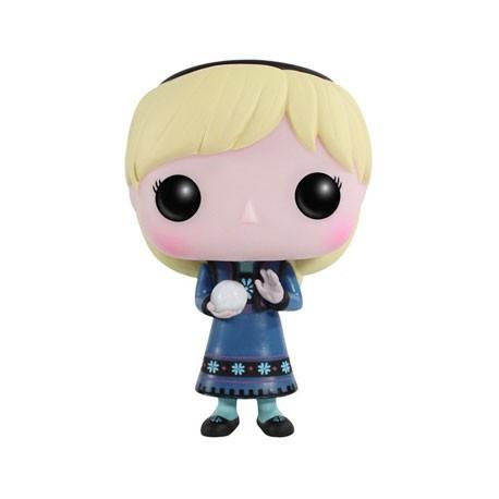 Figuren Pop Disney Frozen Young Elsa (Selten) Funko Genf Shop Schweiz