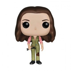 Pop Firefly Kaylee Frye (Vaulted)