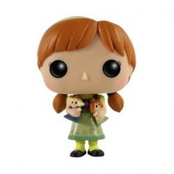 Figuren Pop Disney Frozen Young Anna (Rare) Funko Genf Shop Schweiz