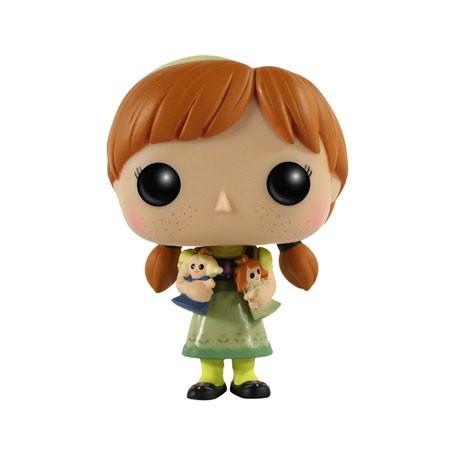 Figur Pop Disney Frozen Young Anna (Rare) Funko Geneva Store Switzerland