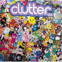 Figur Clutter Magazine 03 Clutter Magazine Geneva Store Switzerland