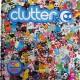 Figuren Clutter x Toy2r Special Edition Book Clutter Magazine Genf Shop Schweiz