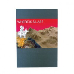 Figuren Where is Silas? Book Genf Shop Schweiz