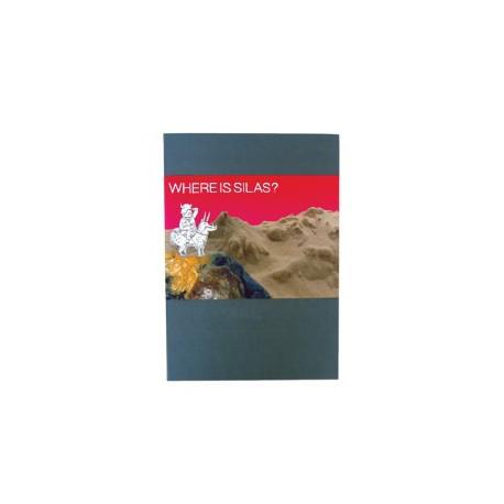 Figur Where is Silas? Book Books - Prints Geneva