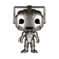 Figuren Pop Dr. Who Cyberman (Vauted) Funko Genf Shop Schweiz