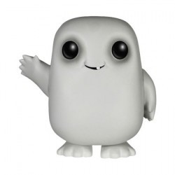 Figuren Pop TV Dr. Who Adipose Funko Genf Shop Schweiz