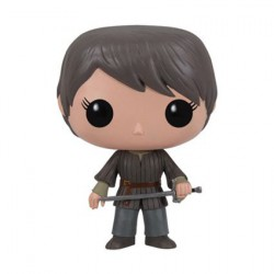 Figurine Pop Game of Thrones Arya Stark Funko Boutique Geneve Suisse