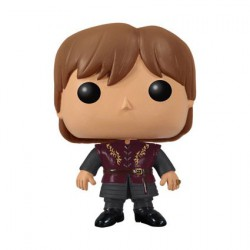Figurine Pop Game of Thrones Tyrion (Rare) Funko Boutique Geneve Suisse