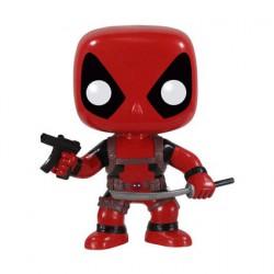 Pop Marvel Deadpool (Selten)