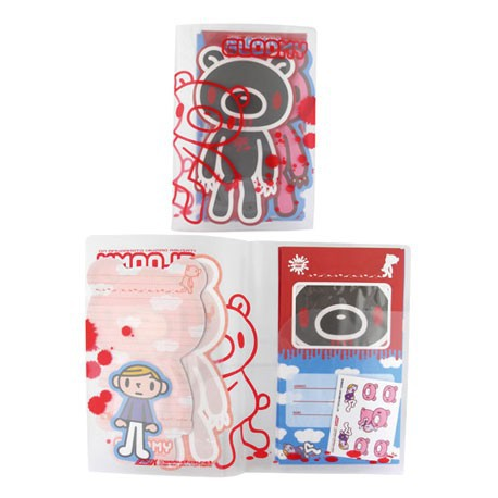 Figurine Pochette Gloomy par Mori Chack Play Imaginative Boutique Geneve Suisse