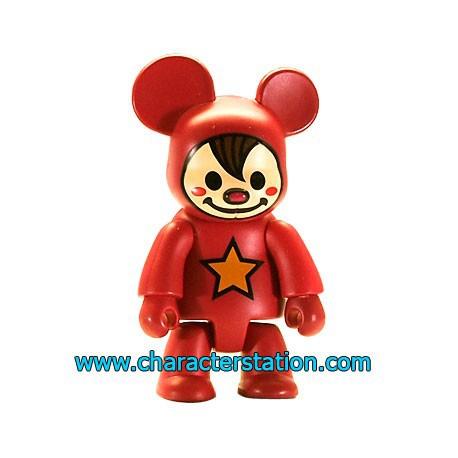 Figuren Qee 2004 von Akiraito Toy2R Genf Shop Schweiz