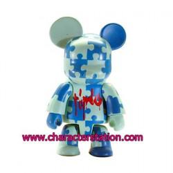 Figurine Qee 2004 par Timo Toy2R Boutique Geneve Suisse