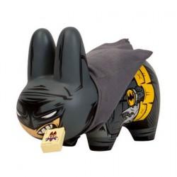 Figuren DC Universe Labbit Batman von DC Universe X Kozik Kidrobot Designer Toys Genf
