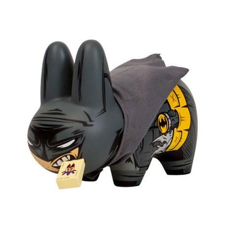 Figur DC Universe Labbit Batman by DC Universe X Kozik Kidrobot Designer Toys Geneva