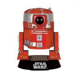 Figuren Pop Star Wars R2-R9 Convention Special Limitierte Auflage Funko Figuren Pop! Genf