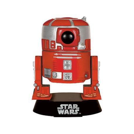 Figur Pop Star Wars R2-R9 Convention Special Limited Edition Funko Funko Pop! Geneva