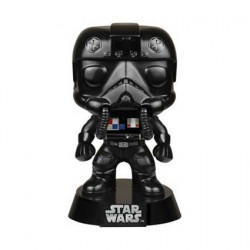 Pop Movies Star Wars Tie Fighter Pilot